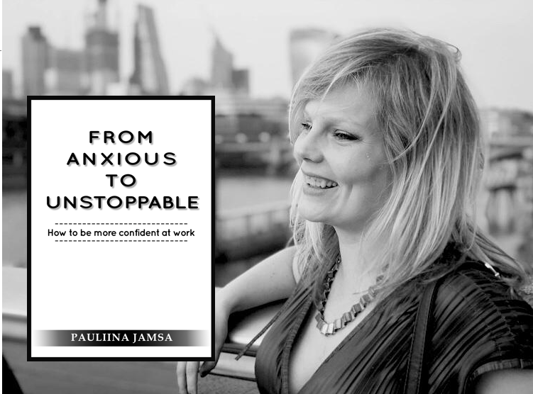 free e-book on confidence